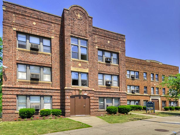 Section  Apartments For Rent In Detroit