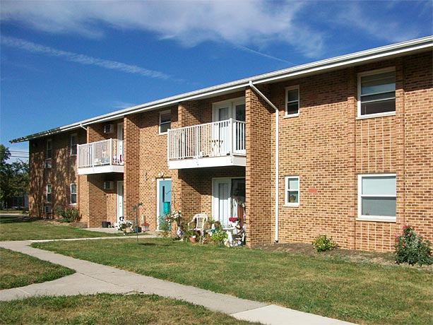 Delightful Maplewood Apartments