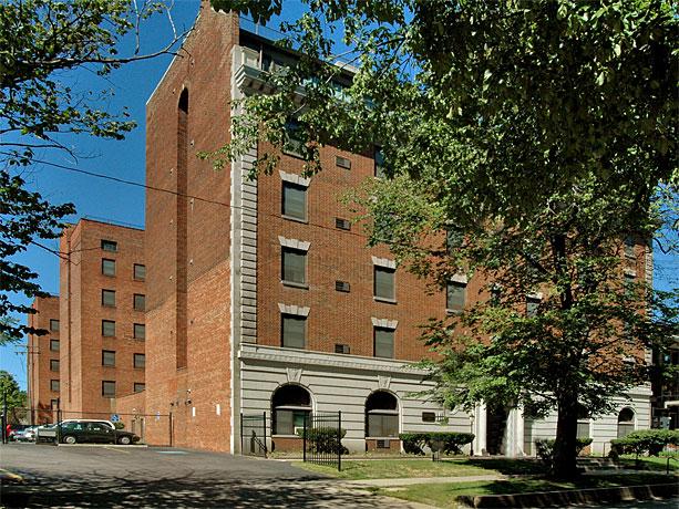 Senior Citizen Apartments In Cleveland Ohio