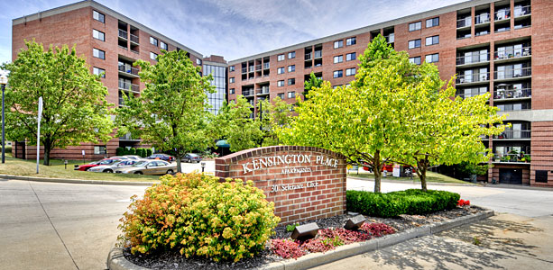 Kensington Place Apartments For Rent In Cleveland