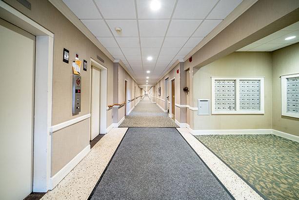 Public Corridor